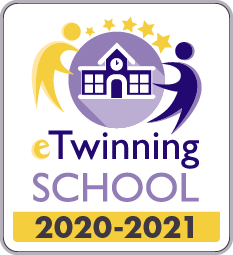 awarded etwinning school label 2020 21